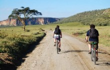 Nairobi Day Tour Hell's Gate & Lake Naivasha Tour
