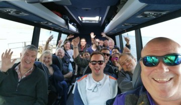A picture of 4 Day Islay Whisky Small Group Tour