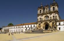 Fátima, Nazaré, Óbidos, Batalha and Alcobaça without Lunch