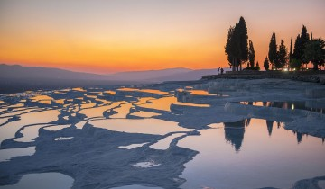 A picture of 2 Day Tour Ephesus & Pamukkale from/to Istanbul