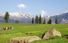 15 Day Kashmir with Leh & Ladakh