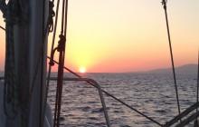 Alternative Sunset Sail
