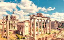 Two Days in Rome: Vatican & Heart of Rome