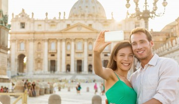 A picture of Two Days in Rome: Vatican & Heart of Rome