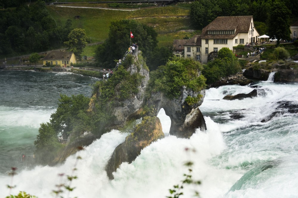 Private Trip From Zurich To Black Forest Titisee Rhine Falls Zurich Project Expedition