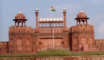 A picture of Golden Triangle India 2 Days Private Tour without Accommodation