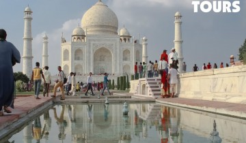 A picture of Golden Triangle India 3 Days Private Tour without Accommodation