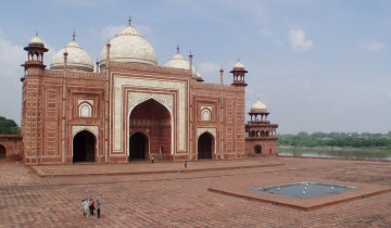 A picture of Golden Triangle India 3 Days Private Tour with Accommodation