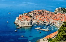 Private Best of Slovenia and Croatia 9 Day Tour