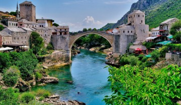 A picture of 14 Day Big Balkan Private Tour