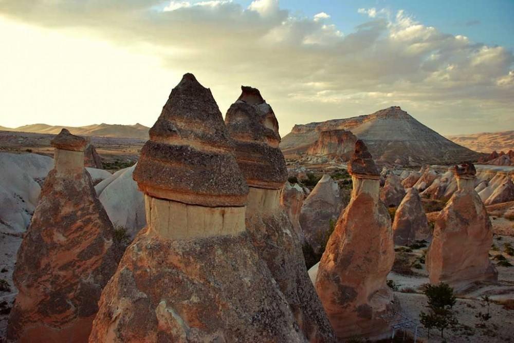 5 Days Istanbul + Cappadocia Tour