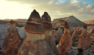 A picture of 5 Days Istanbul + Cappadocia Tour