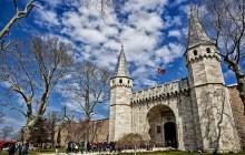 9 Day Istanbul + Cappadocia + Ephesus + Pamukkale Tour
