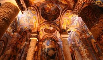 A picture of Private Seven Churches Tour