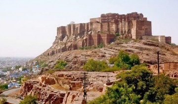 A picture of Royal Tour of Rajasthan Palaces – 12 Nights and 13 Days