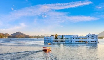A picture of Magical Rajasthan Tour – 5 Nights and 6 Days