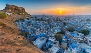 A picture of Exciting Rajasthan Tour – 11 Nights and 12 Days