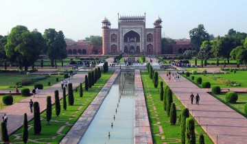 A picture of 6 Day Delhi, Agra, Jaipur, and Pushkar - Golden Triangle Tour