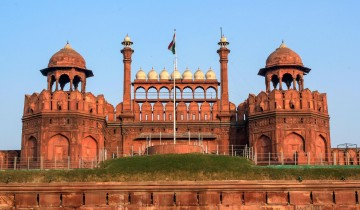 A picture of 4 Day Delhi, Agra and Jaipur - Golden Triangle Tour