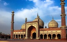 3 Day Delhi, Agra and Jaipur - Private Tour By Car