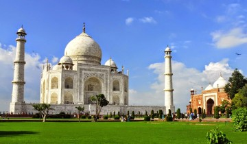 A picture of 3 Day Delhi, Agra and Jaipur - Private Tour By Car