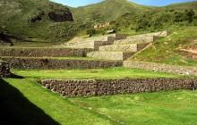 8D/7N Inca Empire to Lake Titicaca Semi-Private Tour