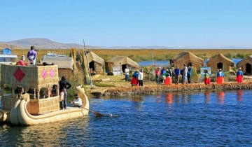 A picture of 8D/7N Inca Empire to Lake Titicaca Semi-Private Tour