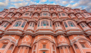 A picture of 2 Days Jaipur Overnight Tour from Delhi - Private Tour By Car