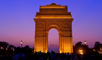 A picture of 1 Day Delhi and 1 Day Agra - Private Tour By Car