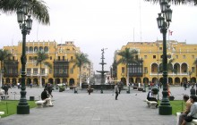 8D/7N Private Classic Experience from Lima