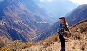 A picture of 11D/10N Inca Empire to Lake Titicaca & Colca Canyon Experience