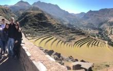 15D/14N Inca Empire to Lake Titicaca, Colca Canyon & Peruvian