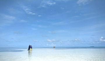 A picture of Maldives Beach Break - 4D/3N