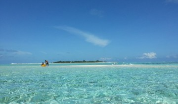 A picture of North Ari Atoll Island Hopping - 8D/7N