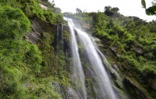 La Chorrera Waterfall Hike from Bogotá