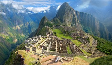 A picture of 18D/17N The Best of Peru