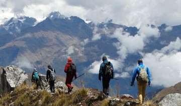 A picture of 11D/10N Peru Adventure Experience via Salkantay