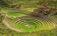 11D/10N Peru Adventure Experience via Salkantay