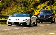 3 Day Supercar Tour around Sardinia (Ferrari, Lamborghini)