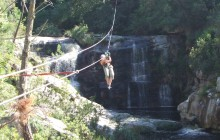 3 Day Big 5 & Bungee Tour