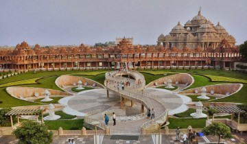 A picture of Golden Triangle India 4 Days Private Tour without Accommodation