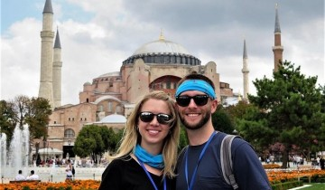 A picture of 3 Days - Istanbul City Break