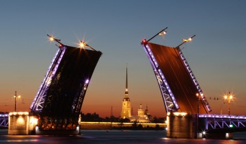 A picture of 5 Day / 4 Night Saint Petersburg Classic Private Tour