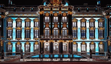 A picture of 4 Day / 3 Night St. Petersburg Palatial Private Tour
