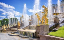 7 Day / 6 Night One Week In St Petersburg Private Tour