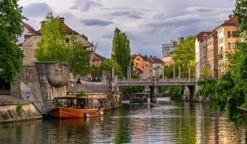 A picture of 7 Day Private Best Of Slovenia Guided Tour