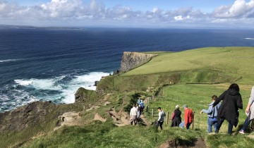 A picture of 5 Day Spectacular South & West - Small Group Tour