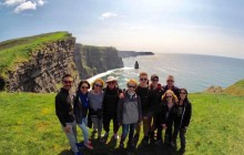 7 Day Emerald Explorer - Small Group Tour