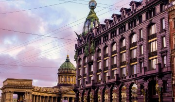 A picture of 2 Day Essential St. Petersburg with Fabergé Museum (Private Tour)