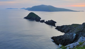 A picture of The Dingle Way - 8 Day Self-Guided Walking Tour